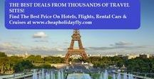 Cheap Holiday Cheap Trip Paris / Find Cheap Holiday Cheap Trip Paris THE BEST DEALS FROM THOUSANDS OF TRAVEL SITES! Find The Best Price On Hotels, Flights, Rental Cars & Cruises at www.cheapholidayfly.com