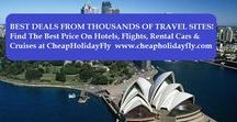 Cheap Holiday Cheap Trip to Sydney Australia / Find Cheap Holiday Cheap Trip to Sydney Australia BEST DEALS FROM THOUSANDS OF TRAVEL SITES! Find The Best Price On Hotels, Flights, Rental Cars & Cruises at CheapHolidayFly www.cheapholidayfly.com