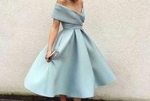 Идеи платьев на свадьбу друзей