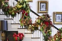I love the Holidays / by Wanda Gilbert