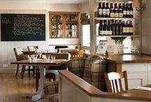 The Exchequer / Our newest sister pub is in Village Crookham, near Fleet, Hampshire and offers the same great quality food and service you're used to getting. / by Red Mist Leisure Pubs