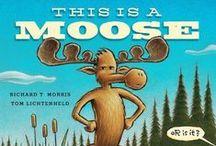 Books for Pre-K to Grade 3