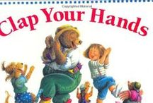 Board Books For Small Hands / It's never too early for your child to start learning. This selection of books is devoted to giving a child a great beginning.