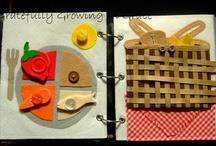 textile - carti si paturici