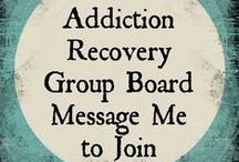 Addiction Awareness / Anything and Everything Addiction Recovery. I hope I can help people understand addiction and inspire compassion within them for those suffering from addiction.