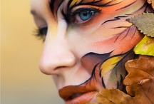 - Face Painting - / by - EliZa OraSis -