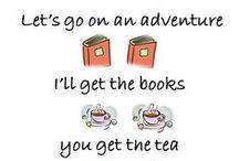 I Love a Good Book!