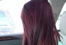 Hair, Nails & Beauty / by Rebekah McAlvey