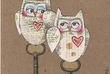 OWLS STUFF