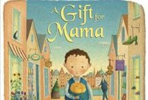Books about Family / Families are SO important! Moms and Dads, sisters and brothers, grandparents, and cousins, oh my! These books celebrate the ups, and sometimes, downs of family life.