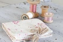 Sewing-a-licious / From Sewing to Needle work ...  if time was only more friendly  but  here are great tips and ideas from here and there and all over!