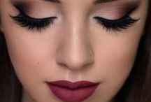Wedding Make-Up / Wedding Make-up inspiration