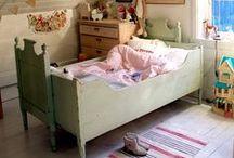 Sweet Dreams - Bedroom Ideas for Children