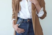 clothing: Simple &Chic