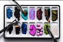 Make.Up.Art.Kit / Makeup/ beauty products for Face&Body Kit  / by Henesse