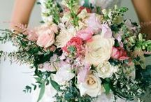 Beautiful Bouquets / Inspiration for Bouquets