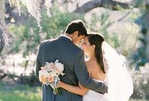 Tie the Knot / Wedding inspiration & ideas.