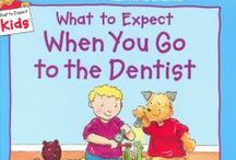 A Visit to the Doctor…in a Book!