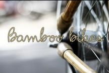Bamboo Project / Bamboo bikes and accessories made in Vietnam and Cambodia.