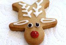 Christmas Nibbles