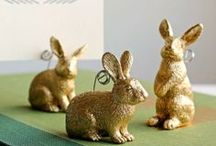 Easter…Crafts, Food / by Cattail Chronicles