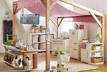 Get Inspired - Playroom Ideas for Every Child