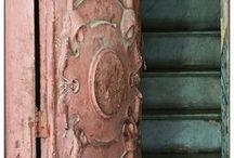 Divine Doorways / Amazing doorways