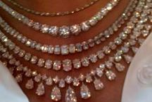 Casual/Modern jewellery / by Hema Rajan