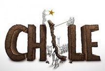 Chile / О прекрасной стране под названием Чили,в которой я мечтаю побывать! / by АЛЁНА ЛУЧИНА
