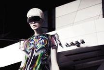 Fashion / art