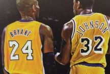 Lakers / by Lakersfan24