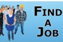 Job Search / Tools and tips to help in the job search and career discovery process. / by Labor Market Information Services - Kansas Dept. of Labor