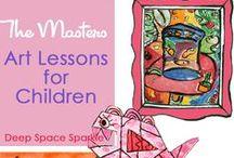 Preschool Ideas 2014-2015