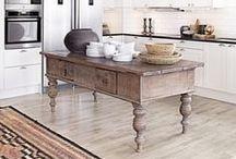 Ideal42 Madeira / Seleção de peças e ambientes inspiradores. Madeira, madeira, madeira!  / by Jenny Runge