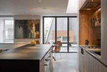 SMC · KITCHENS / ...bear with us, this board will be full of kitchens we like