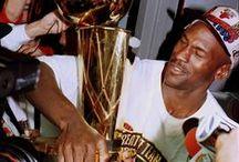 MJ23 / NBA