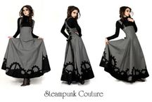 Corsets and Steampunk