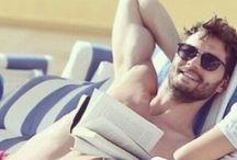 Jamie Dornan / Loads of Jamie Dornan pics... Enjoy!