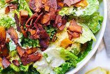 Vegetarian / Vegetarian recipe ideas.