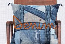 Denim / Our new collection of denim products !