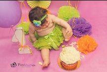 Pierwsze urodzinki