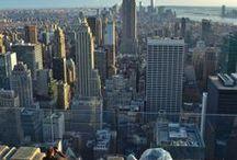 New York ~ New York!! / I miss New York!