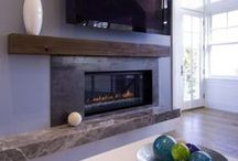 Living Space Decor / by FirstTimeFoods