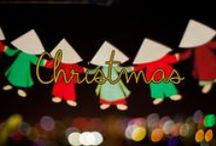Christmas / Bring the Christmas spirit into your house with our creations !