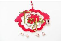 Toys / Cute toys handmade in Vietnam and Cambodia. Perfect for your children !