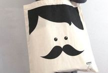 I Really Moustache!! / Love of all things Moustache related! Oo it tickles!