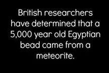 Fun Jewelry Facts