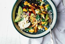 Clean Eating / Recipes with clean, wholesome ingredients made from whole foods.