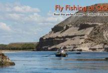Estancia Quemquemtreu - fly fishing lodge / a mix of images taken around Quemquemtreu ranch. You can see more about fly fishing out of quemquemtreu here http://www.flyfishinginpatagonia.com/estancia-quemquemtreu-lodge.html