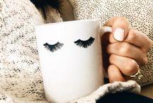 Mugs ☕️ / Good way to start the day ✌️